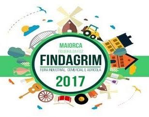 Já se encontram à venda os Bilhetes para a FINDAGRIM 2017