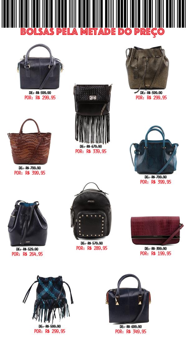 63961d15e1 Eu sigo apaixonada pelo modelo saco (as famosas bucket bags) e amei muito a  mochila preta