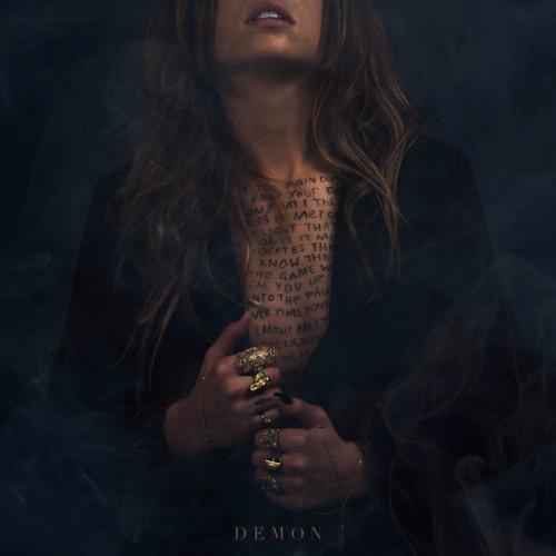 "Aniya Drops Debut Single ""Demon"""