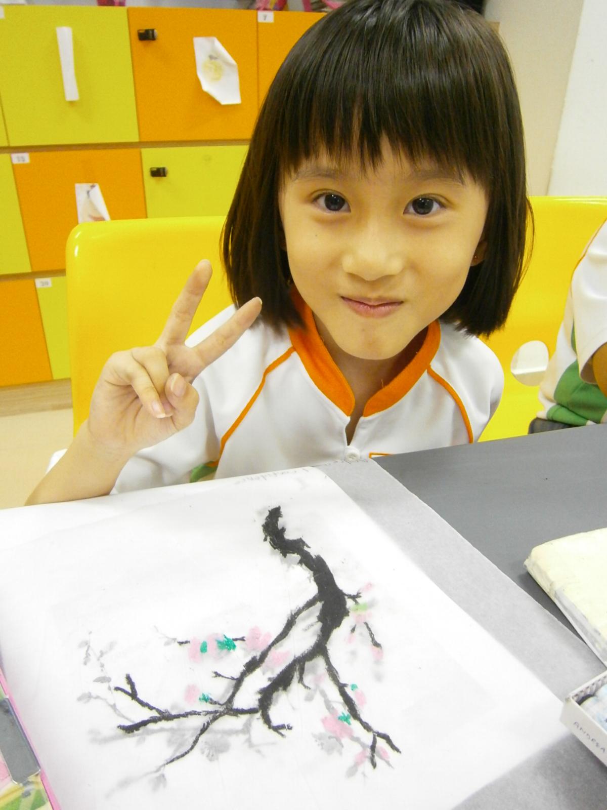 The Frontier Primary School Blog Kampong Days In Frontier