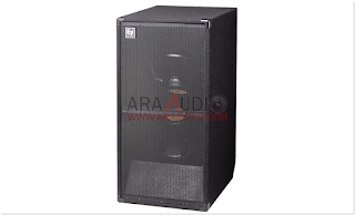 Skema Box ElectroVoice MTL1 subwoofer 18 inch
