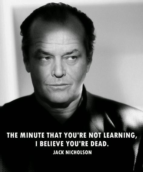 Best Jack Nicholson Quotes ~ Milton Facts
