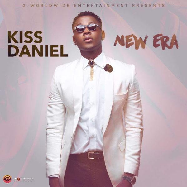 Kiss Daniel latest Album New Era