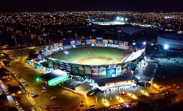 El 25 de mayo se canta playball en el Kukulcán: Leones contra Tabasco