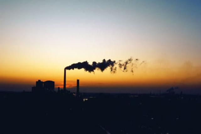Inilah Daftar Negara dengan Tingkat Polusi Paling Berbahaya di Dunia