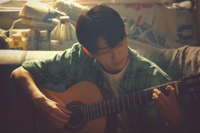 """Jinyoung GOT7 Ceritakan Bagaimana Dalami Perannya Di Drama """"When My Love Blooms"""""""