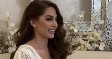 صور شبكة فوز الفهد بعد زواجها من الملياردير عبد اللطيف الصراف بعد نشر ثمن شبكتها