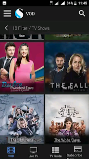 DOWNLOAD 9MOBILE SUPER TV APP TO WATCH FREE HOLLYWOOD AND NOLLYWOOD