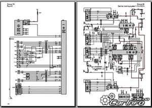 volvo xc90 2004 owner wiring diagram