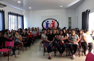 Fundo Social de Solidariedade de Cajati tem cerca de 120 formandos em cursos profissionalizantes neste primeiro semestre