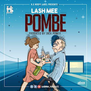 Lash Mee - Pombe (Official Audio)
