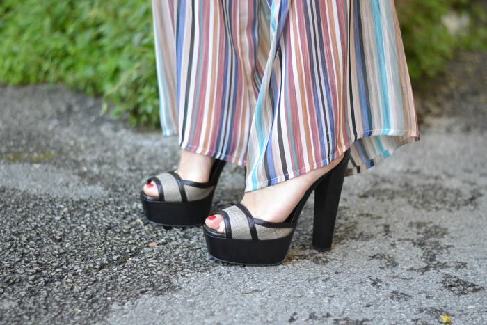 sandali tacco alto kammi