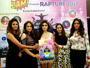 Celebs At Grand Curtain Raiser of RAPTURE 2017-thumbnail-12