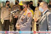 Kapolri Jenderal Listyo Bersyukur Puncak Perayaan Paskah Berlangsung Lancar dan Aman
