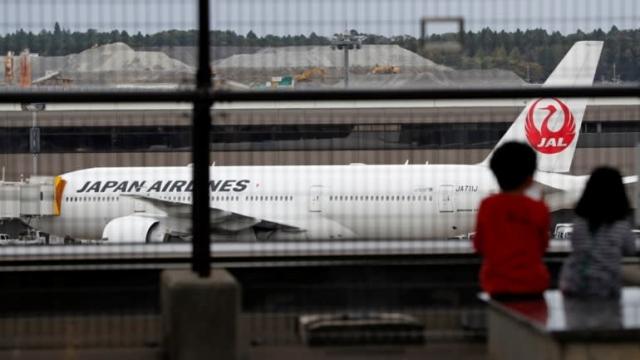 Corona di Indonesia Memburuk, Warga Jepang Dievakuasi Pulang ke Negaranya