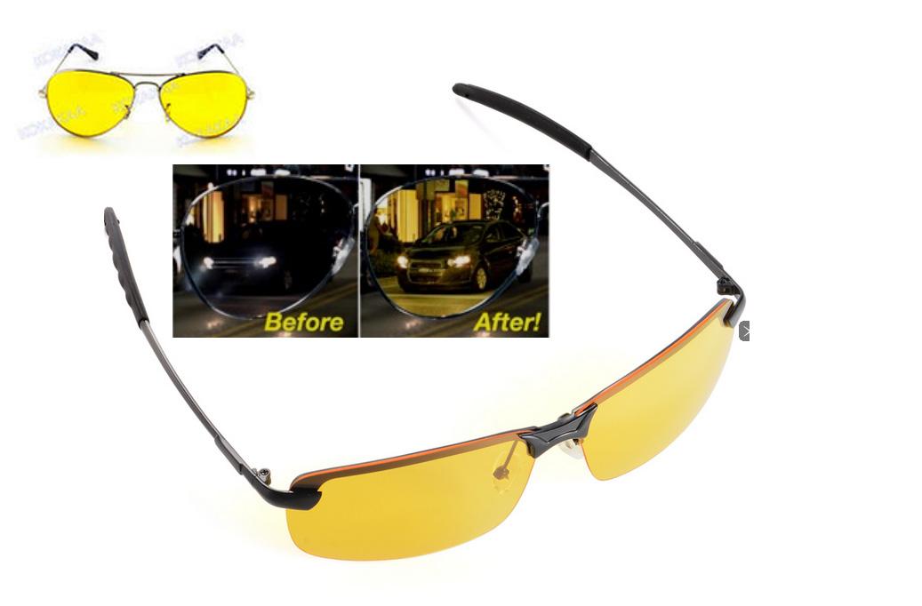 Mengenal Kacamata malam NV Glasses - WONG KAMPUNG f612200993