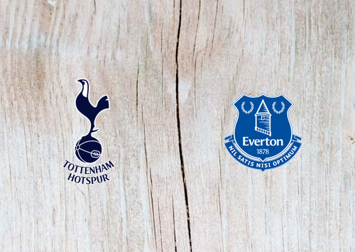 Tottenham Hotspur vs Everton  Full Match & Highlights 12 May 2019