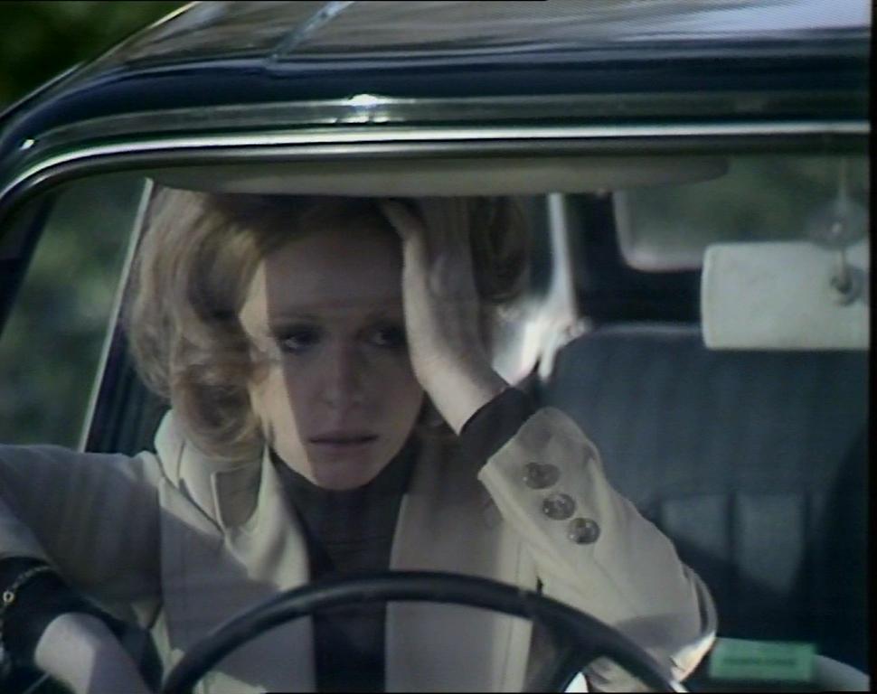 Jane Asher, having read the script