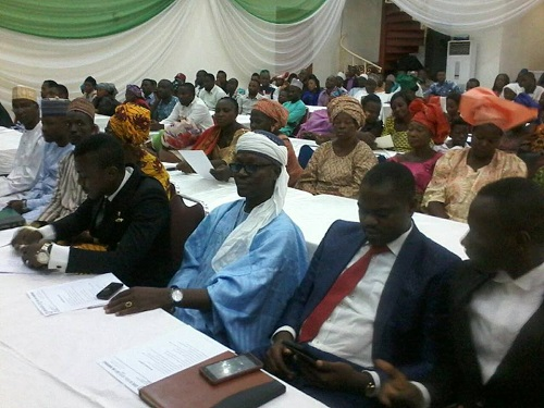 Christians-Muslims Forum Preaches Tolerance, Says Patriotism Is Key To Survival Of Our Nationhood