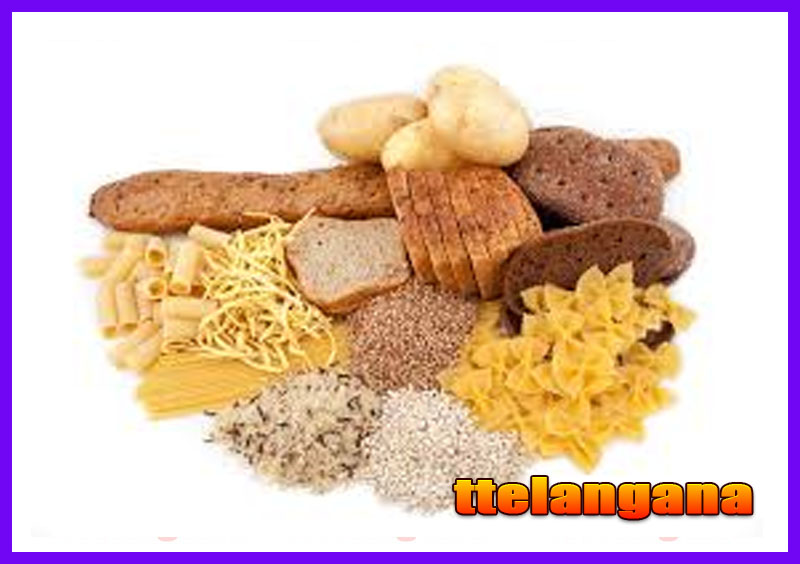 Carbohydrates Foods Sources Benefits and Side effects