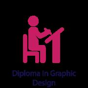 Diploma bahagian grafik