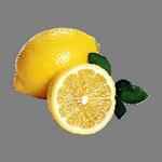 lemon in spanish