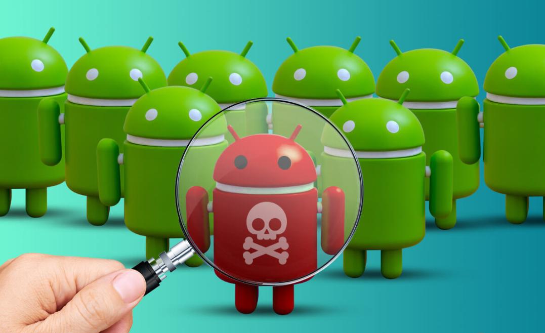 حان الوقت لتحمل المسؤولية ضد التطبيقات الضارة على Android
