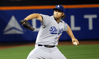 Fantasy Baseball Pitching SP Rankings