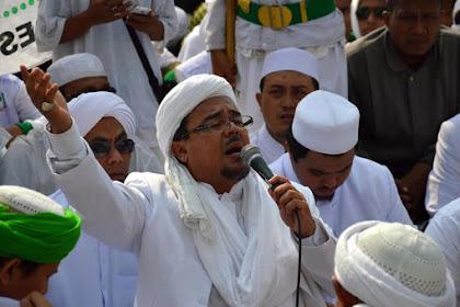 Masihkah Ada Keraguan Wahai Muslimin? Habib Rizieq: Disatukan Al-Qur'an, Insha Allah Kebangkitan Muslim Indonesia Tidak Lama Lagi!