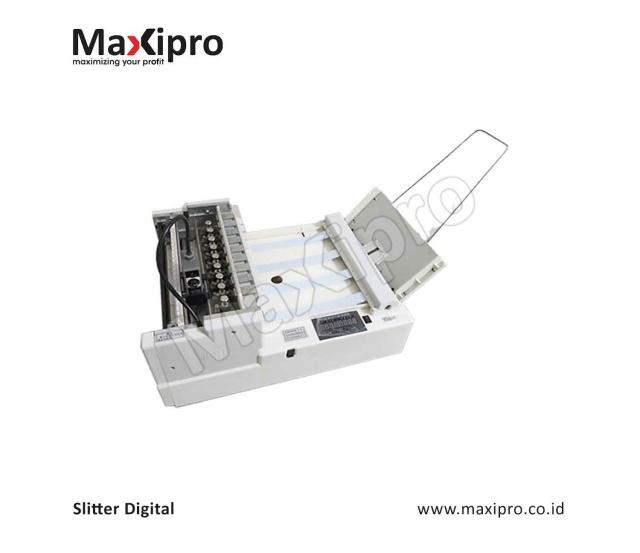 Mesin Slitter Digital