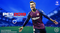 PES 2019 Mobile v3.2.0 Official Kits,Logo Patch Android
