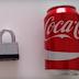 Cómo abrir un candado con una lata de refresco