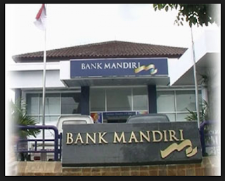Lowongan Kerja Bank Mandiri Untuk Tingkat D3
