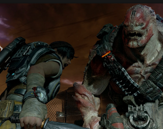 Gears Of War 3 Review - A Fitting End For The Series?