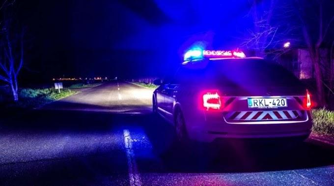Baltával ütötte vitapartnere autóját egy férfi Orosházán