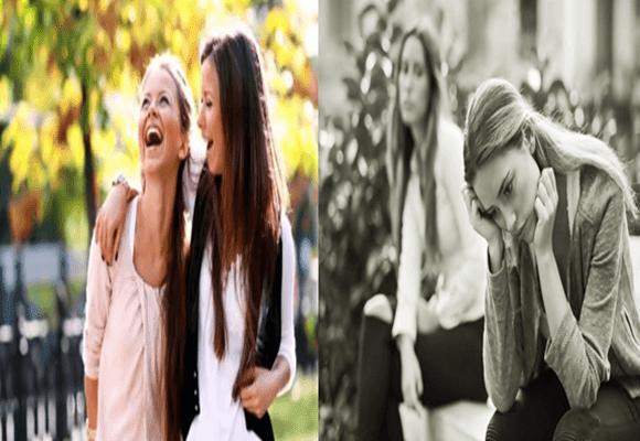 Amizade-verdadeira