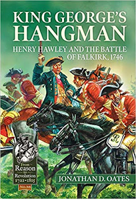 King George's Hangman: Henry Hawley and the Battle of Falkirk, 1746