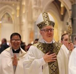 Bishop Thomas J. Tobin