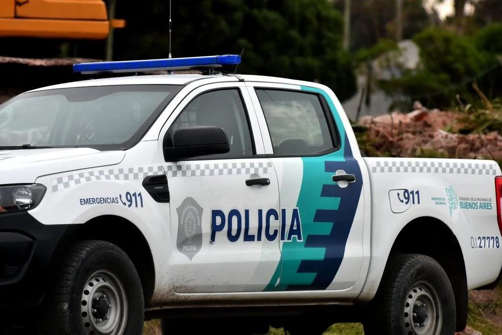 Patrulla Policial Bonaerense