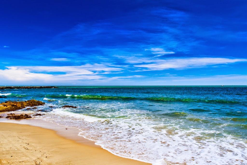 Nude Beaches In Vietnam