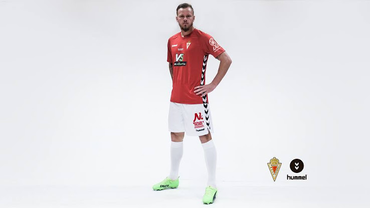Real Murcia Hummel