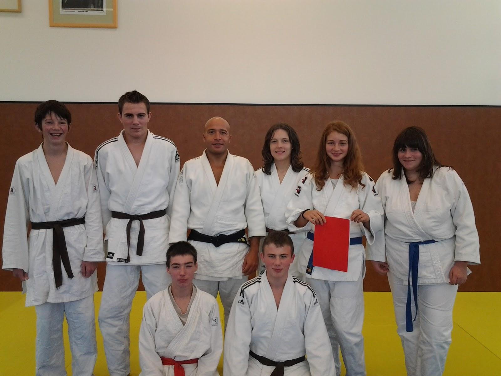 judo club landivisien ecole d 39 arbitrage le conquet 29 dimanche 14 octobre 2012. Black Bedroom Furniture Sets. Home Design Ideas