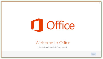 Download Preview Image dari Ms. Office 2013 Terbaru