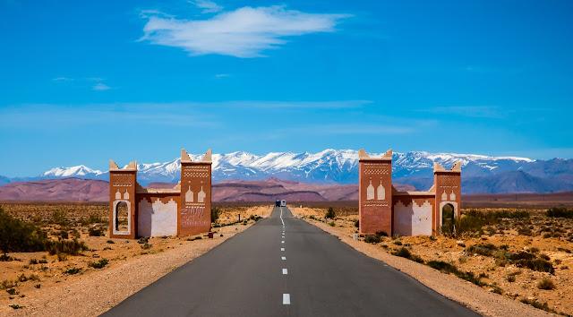 देश के बीच महत्वपूर्ण सीमा रेखाएँ | Important boundary lines between the country