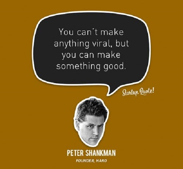 Peter Shankman Quotes