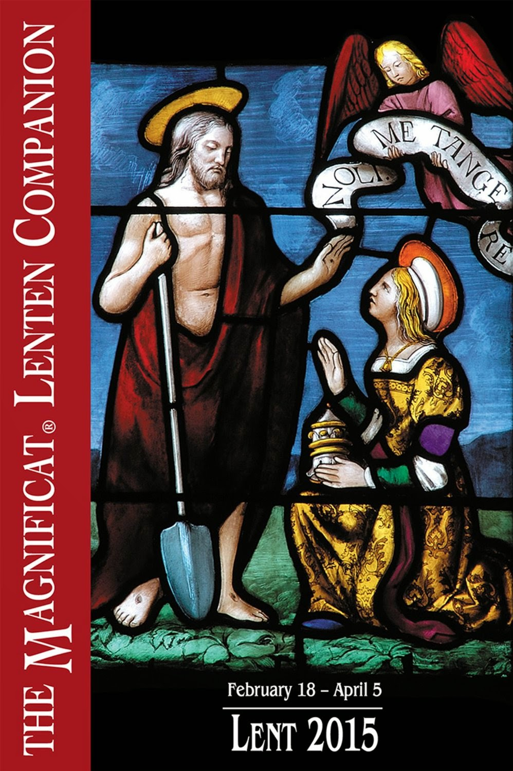 http://www.amazon.com/2015-Magnificat-Lenten-Companion-ebook/dp/B00S8XPDYY/ref=sr_1_1?ie=UTF8&qid=1423847114&sr=8-1&keywords=magnificat+lenten+companion