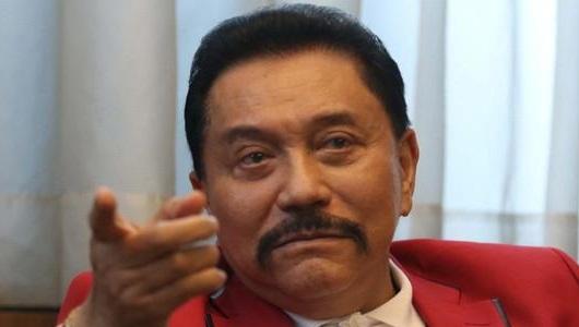 PKPI Tak Masuk Kabinet, Hendropriyono: Jangan Kecewa, Segera Konsolidasi