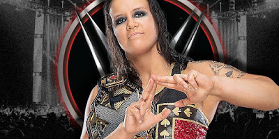 Shayna Baszler On When She Found Out She Was Main Eventing WWE Survivor Series