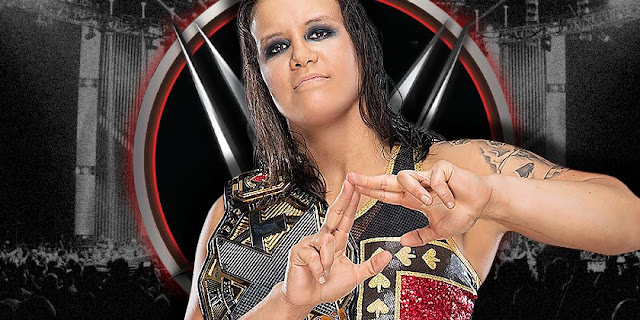 "Shayna Baszler Wants To Bring A ""Grimy, No-Nonsense Realism"" To NXT"