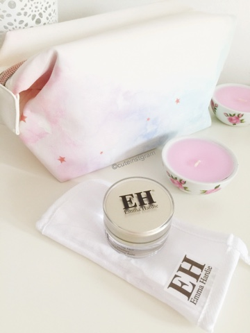 fleur de force make up bag